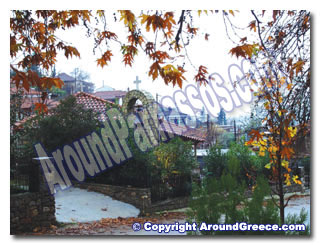 Polidroso Souvala Greece Parnassos Greece Delphi Hotels Holidays Parnassos Polidroso Souvala Greece Travel
