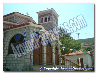 Stirio Greece Parnassos Delphi Hotels Holidays Stirio Stireo Parnassos Greece Travel